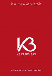 KB - Plaquette institutionnelle - couverture