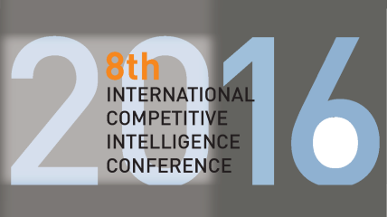 The largest European Summit of CI Experts – 8th ICI Conference on April 19-22, 2016!