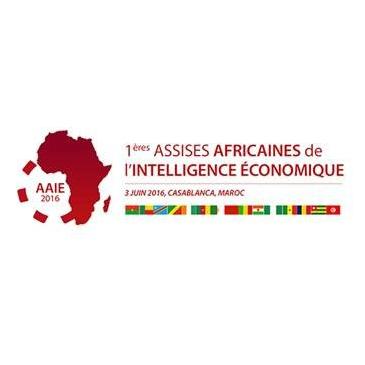 KB Crawl est partenaire et sponsor des premières assises africaines des l'intelligence économique