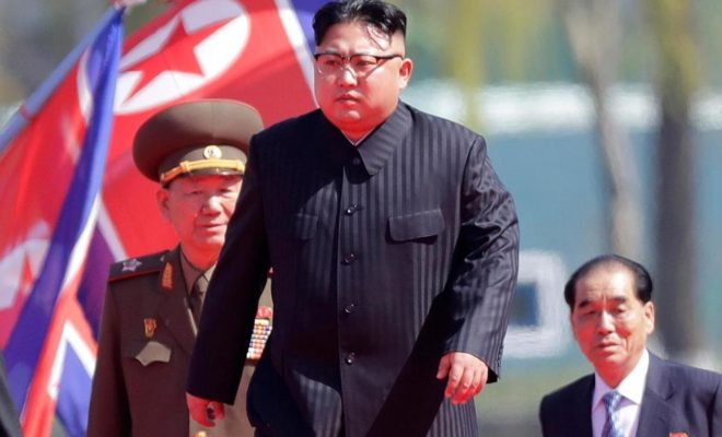 La Corée du Nord pourrait être liée au ransomware WannaCry