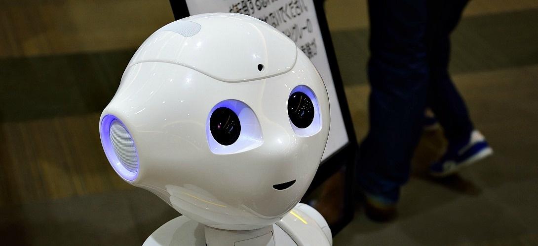 Les sept métiers que les robots intelligents vont nous prendre en premier