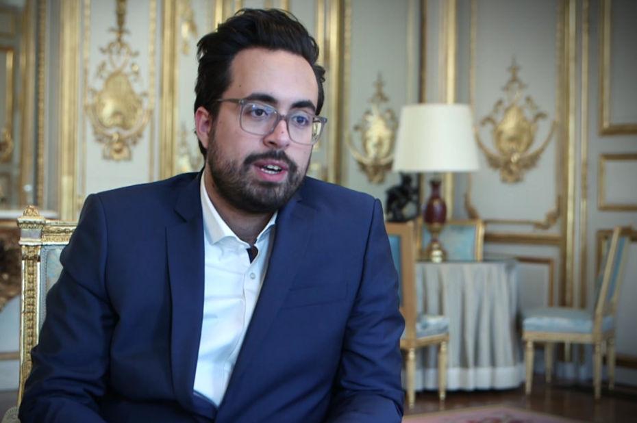 E-administration, open data, économie… la fiche de poste de Mounir Mahjoubi au numérique