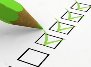La veille stratégique permet de valider les décisions prises