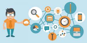 Pourquoi mutualiser les veilles des différents acteurs de la veille stratégique