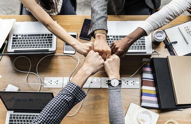La veille collaborative : l'avenir de la veille en entreprise ?