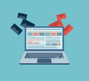 Les articles de la newsletter peuvent être traités de différentes manières